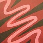 Maze Of Life Art Print