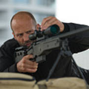 Mechanic Resurrection Art Print