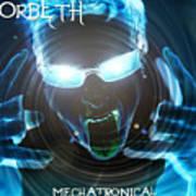 Mechatronical 2 Art Print