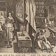 Medicine: Pl.6 Art Print