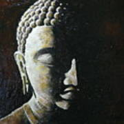 Meditation 1 Art Print