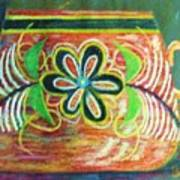 Memories Of Mexico Art Print