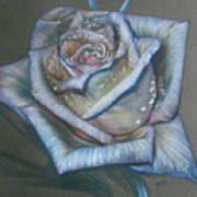 Memory Expressed Art Print
