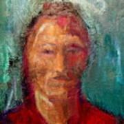Metis Art Print by Johanna Elik
