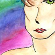 Metrosexual Art Print