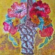 Mexican Art Print