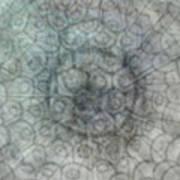 Microbiology Art Print
