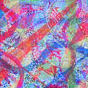 Microcosm II Art Print