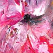 Milkwood Pinwheel Abstract Art Print