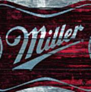 Miller 1b Art Print