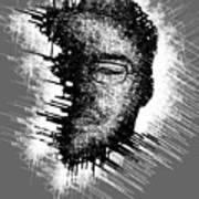 Mind Cavity Art Print