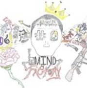 Mind Factory Art Print