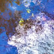 Mirror The Sky Art Print
