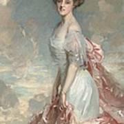 Miss Mathilde Townsend Art Print