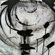 Mitochondria Art Print