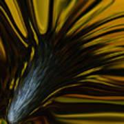 Mixed Sunflower Art Print