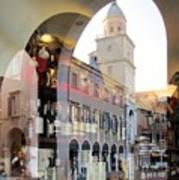 Modena, Italy Art Print