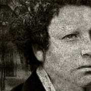 Modern Van Gogh Xxviii Art Print