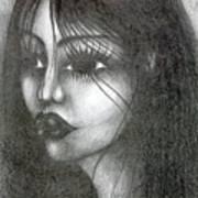 Moisture Art Print