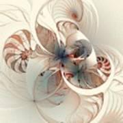 Mollusca Art Print