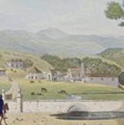 Montpelier Estates - St James Art Print