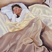 Morning Art Print by Denise H Cooperman