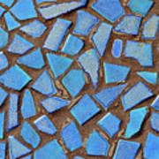 Mosaic No. 31-1 Art Print