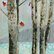 Mosquito Creek Art Print