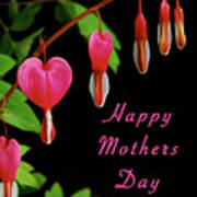 Mothers Day Card 6 Art Print