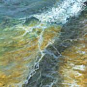Motion Of The Ocean Art Print