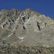 Mount Agassiz 13,893' Art Print