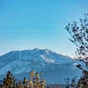 Mountain Majestic Art Print