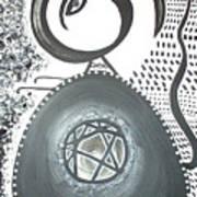 Moveonart Untitled 4 2005 Art Print