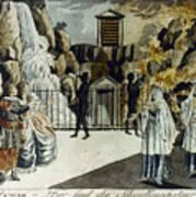 Mozart: Magic Flute Art Print