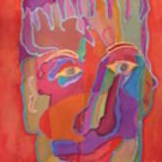 Mr. Frank N. Steiner Art Print