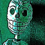Muertos 4 Art Print