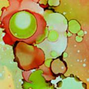Multi Cells Art Print