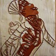 Mums Adrift - Tile Art Print