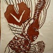 Mums Looking - Tile Art Print