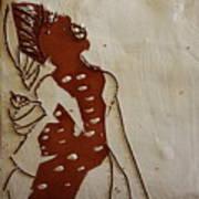 Mums Parcel - Tile Art Print