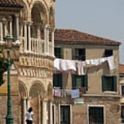 Murano 4338 Art Print