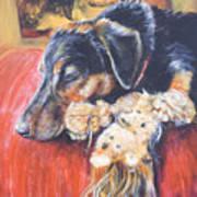 Murphy Viii Art Print