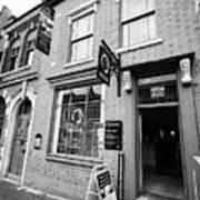 museum of the Jewellry quarter Birmingham UK Art Print