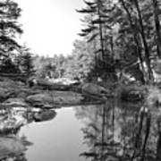 Muskoka Country II Art Print