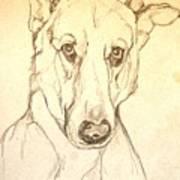 My Boy Joshua Art Print