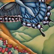 My Favorite Canyon Art Print