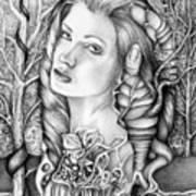 My Immortal Art Print