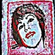 My Nikki Art Print