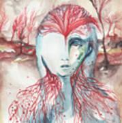 Mylth  Art Print