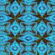 Mystical Sea World Art Print